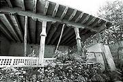 木造礼拝堂