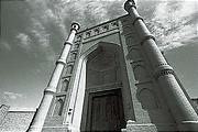 クチャ大寺