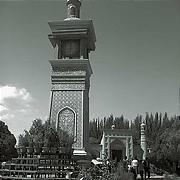 エイティガール寺院