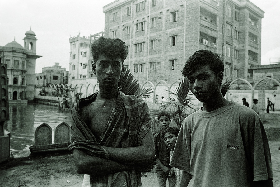 at Dhaka, Bangladesh on 1/Nov/1999