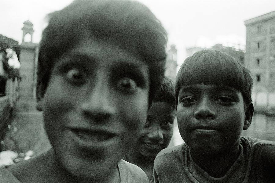 at Dhaka, Bangladesh on 1/Nov/1999